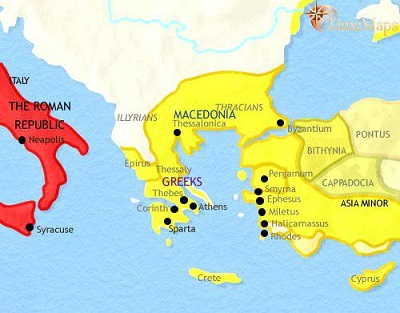 Ancient Greece Map With Cities.Ancient Greek City States For Kids Ancient Greece For Kids