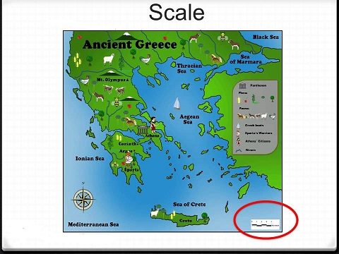The Impact Of Geography On Ancient Greece For Kids Teachers